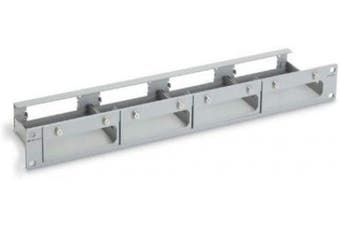 Allied Telesis Products Wall Mountable and Rack Untable Tray, 990 002698 (Rack Cable Untable Tray)