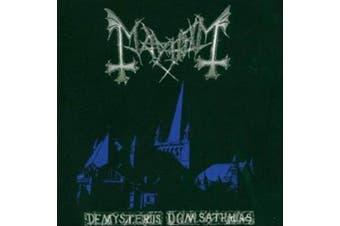 De Mysteriis Dom Sathanas [LP]