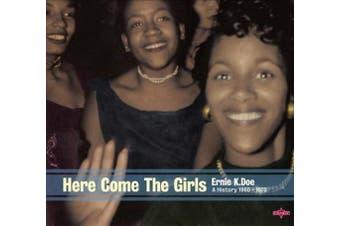 Here Come the Girls: A History 1960-1970 [Digipak]