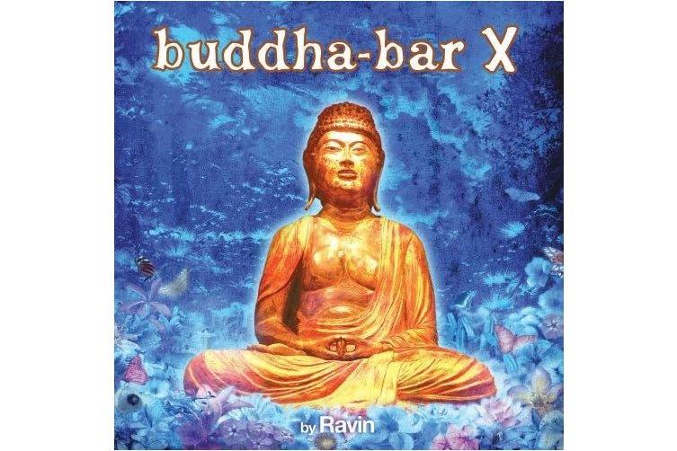 Buddah Bar 10