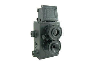 Pixco DIY TLR Twin Lens Reflex Camera-35mm Gakken Lomo Holga