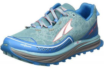 (5 UK, Blue) - Altra TIMP Women's Trail Running Shoes - AW18