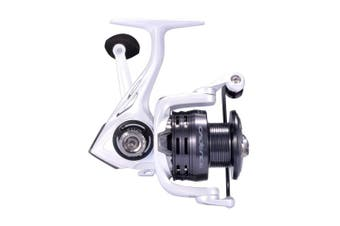 (Cs4-3000) - CS4 Spinning Reels, Ultralight Carbon Composite Frame Fishing Reel with 7+1 Corrosion Resistant Bearings Smooth Powerful Fishing Reel Spinning with 7.3kg Carbon Fibre Drag & 6.2:1 Gear Ratio Reels