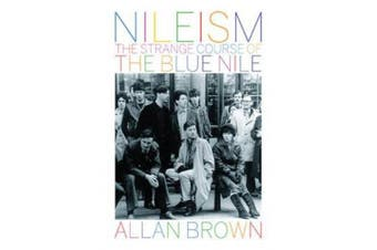Nileism: The Strange Course of The Blue Nile