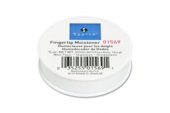 SPR01569 - Sparco Fingertip Moistener