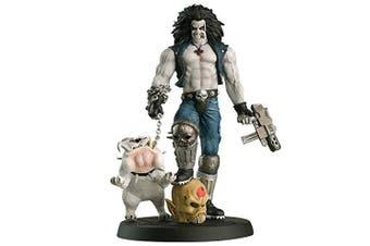 DC Super Hero Collection: Special #05 Lobo Figurine