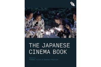 The Japanese Cinema Book