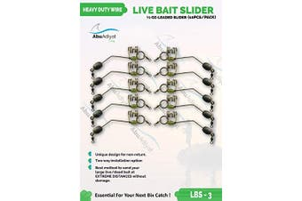 (10) - AbuAdiyat fishing Live Bait Slider