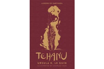 Tehanu: The Fourth Book of Earthsea (The Earthsea Quartet)