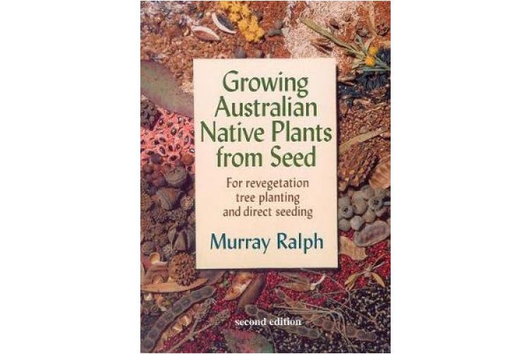 Growing Australian Native Plants