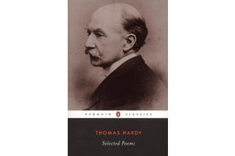 Hardy: Selected Poems (Penguin Classics)