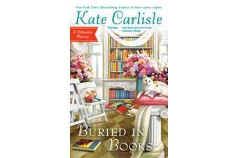Buried In Books: A Bibliophile Mystery