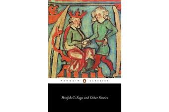 """Hrafnkel's Saga"" and Other Icelandic Stories"