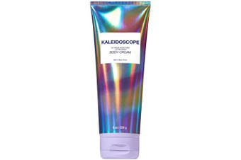 Bath and Body Works KALEIDOSCOPE Ultra Shea Body Cream 240ml (2018 Limited Edition)