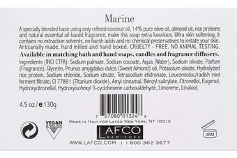 (Marine) - LAFCO House & Home Bar Soap