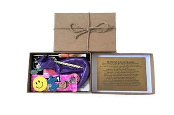Mummy to Be Survival Kit - Perfect Novelty Gift for Expectant Mummy with New Baby!