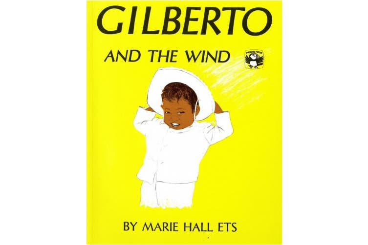 Gilberto and the Wind (Picture Puffin S.)