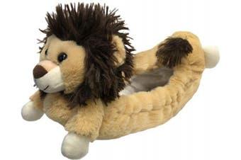 (Lion) - ChloeNoel Figure Skating Soaker Blade Blankie