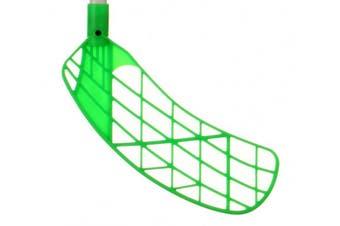 ACCUFLI Floorball Stick and kit A70 Junior Left