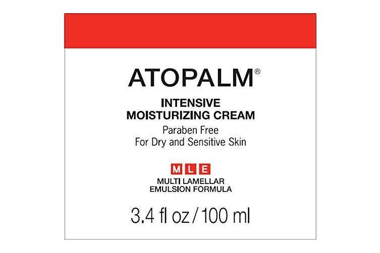 Atopalm Intensive Moisturising Cream, 3.4 fl. Ounce