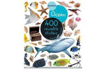 Ocean (Eye Like Stickers)