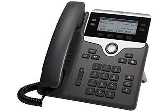 CISCO SYSTEMS CP-7841-3PCC-K9= IP Phone 7841 for 3rd Party Call Control - (Phones _ Phone Accessories)