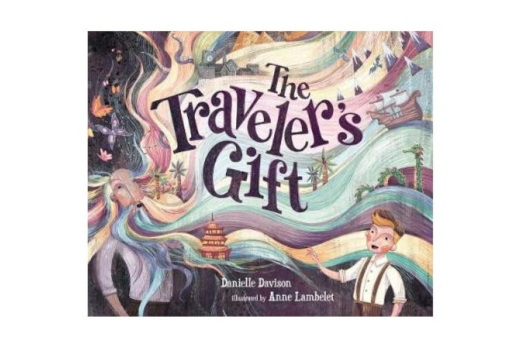 The Traveler'S Gift: A Story of Loss and Hope