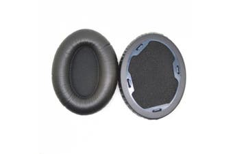 (Black for Studio 1.0) - Geekria Earpad for Beats by Dr. Dre Beats Studio 1.0 (1st Gen) Headphone Replacement Ear Pad/Ear Cushion/Ear Cups/Ear Cover/Earpads Repair Parts (Black)