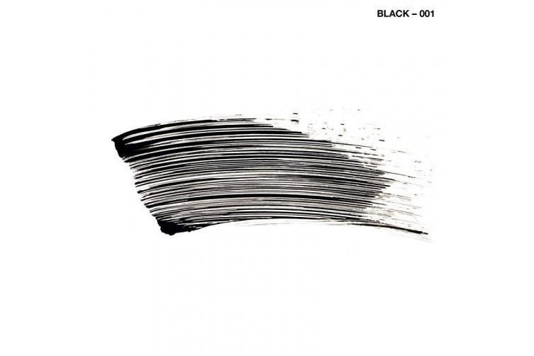(Black) - Rimmel Wonderful Wonderlash Mascara, 0.37 Fluid Ounce