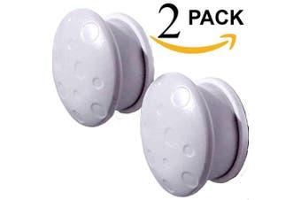 (2-Keys) - Skyla Homes - Magnetic Cabinet Lock (2-Keys)
