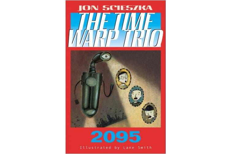 2095 #5 (Time Warp Trio)