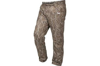 (X-Large, Bottomland) - Banded Tec Fleece Wader Pants