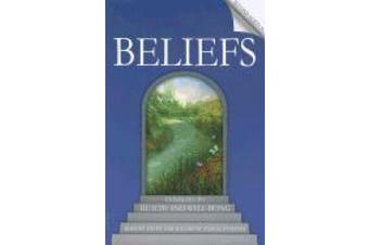 Beliefs: Pathways to Health and Well-Being