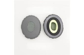 (Grey) - Compete Audio OER2 Replacement Ear Pads for Bose OE2, OE2i & Soundtrue Headphones (Grey)