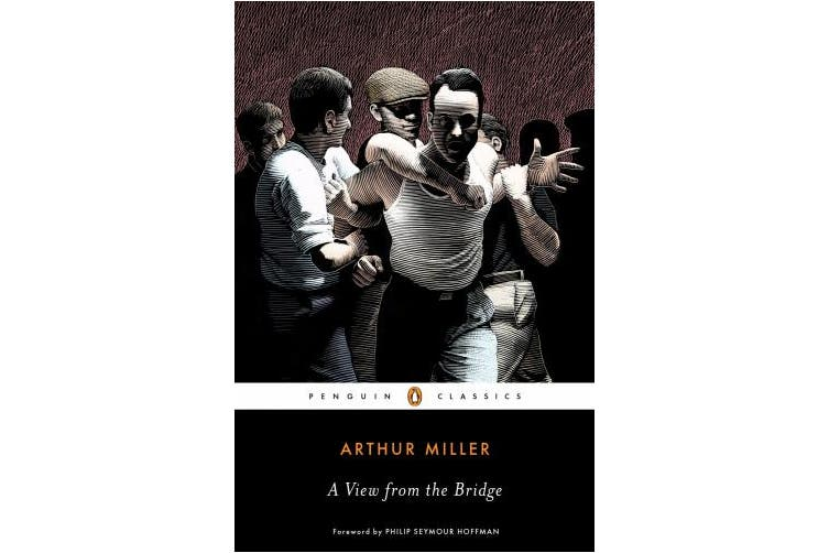 A View from the Bridge (Penguin Classics)