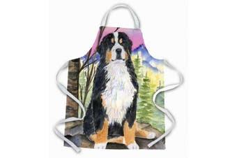 Bernese Mountain Dog Apron