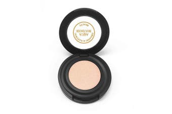 (color 06) - Aqua Boudoir Natural Organic Pressed Eye Shadow, Professional Warm Natural Nudes Eyeshadows Powder Pallet - colour 06