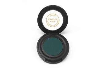 (color 65) - Aqua Boudoir Natural Organic Pressed Eye Shadow, Professional Warm Natural Nudes Eyeshadows Powder Pallet - colour 65