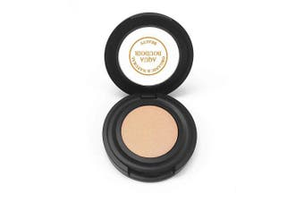(color 24) - Aqua Boudoir Natural Organic Pressed Eye Shadow, Professional Warm Natural Nudes Eyeshadows Powder Pallet - colour 24