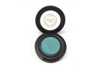 (color 63) - Aqua Boudoir Natural Organic Pressed Eye Shadow, Professional Warm Natural Nudes Eyeshadows Powder Pallet - colour 63