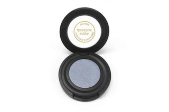 (color 80) - Aqua Boudoir Natural Organic Pressed Eye Shadow, Professional Warm Natural Nudes Eyeshadows Powder Pallet - colour 80