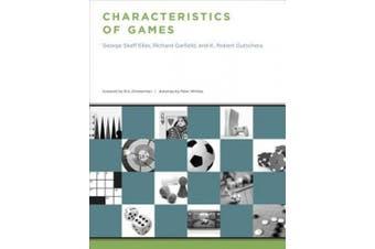 Characteristics of Games (Characteristics of Games)
