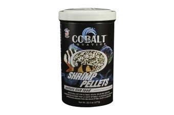 Cobalt Aquatics Shrimp Pellet, 590ml