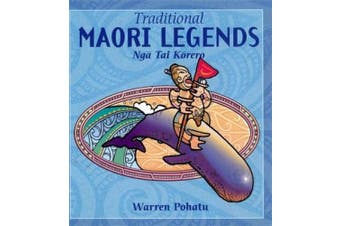 Traditional Maori Legends