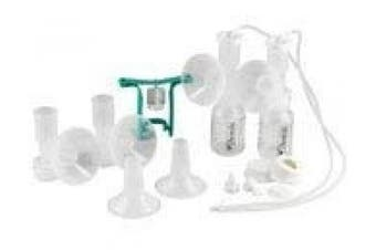 Breast Milk Collection System HygieniKit Sterile - 1 Unit