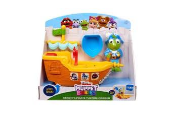 Muppets 14026 Babies TubTime Cruiser, Multicolor