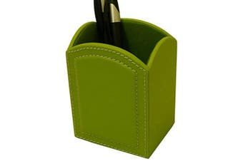 (Lime Green) - Dacasso Colours Pencil Cup, Lime Green