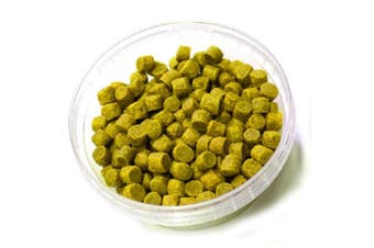 Bag Up Baits Boosted 6mm Sweetcorn Carp Soft Hook Pellets With .