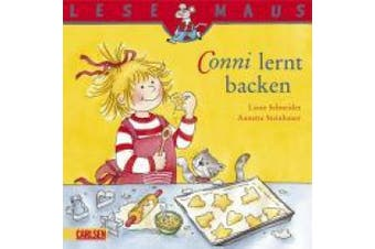 Conni lernt backen [German]