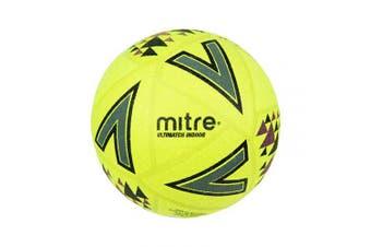 (Size 4) - Mitre Ultimatch Indoor footballs